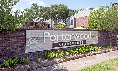 Porterwood, 2