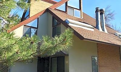 Building, 290 Spruce St, 0