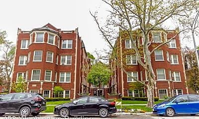Building, 458 Washington Blvd, 1