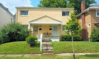 Building, 430 E 16th Ave, 0