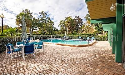 Pool, 885 Claydon Way, 2