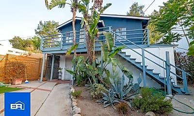 Building, 2426 Riverside Dr, 1