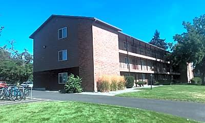 Union Park Apartments, 0