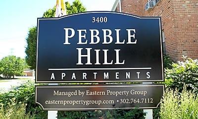 Building, Pebble Hill, 0