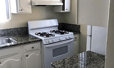 Kitchen, 6976 Fulton St, 0