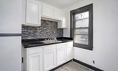 Kitchen, 6369 Diversey St, 1