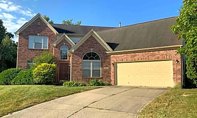 Building, 10011 Fountain Springs Ct, 0