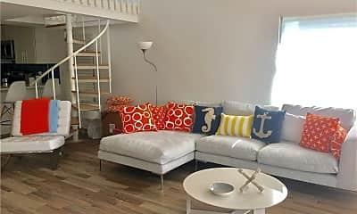 Living Room, 1456 NE Ocean Blvd 3-201, 1