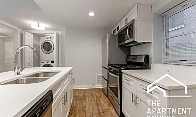 Kitchen, 330 W Evergreen Ave, 0