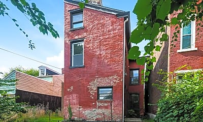 Building, 1427 Adams St, 2