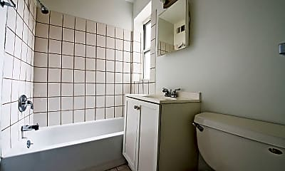 Bathroom, 714 E 82nd St, 0