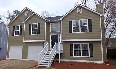 Building, 4884 Noah Ridge, 0
