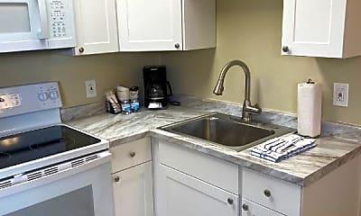 Kitchen, 2625 NE Indian River Dr, 1