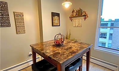 Dining Room, 19 River Rd, 2