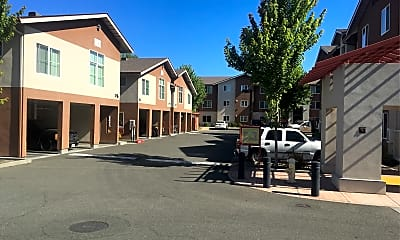 Rowan Court Apartments, 2