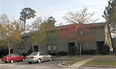 Building, 1003 Stonegate Dr, 0