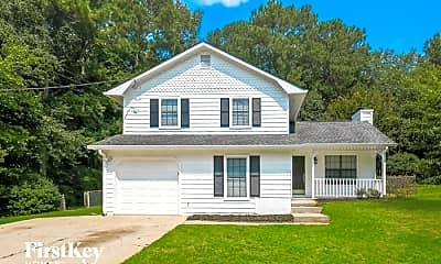 Building, 940 Forest Park Ln, 0