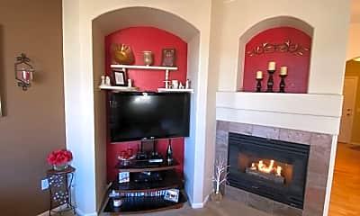Living Room, 20415 E Quincy Dr, 1