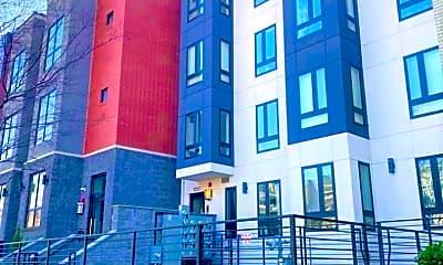 Building, 1331 K St SE, 0