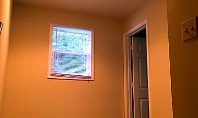Bedroom, 1513 Crawford St, 2