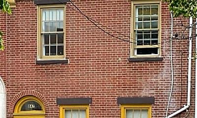 Building, 847 N 5th street - 2nd floor, 0