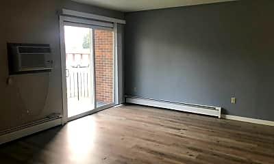 Living Room, 734 11th St NE, 1