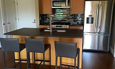 Kitchen, 1988 1100 E, 1