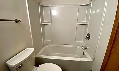 Bathroom, 1211 11 1/2 St N, 2