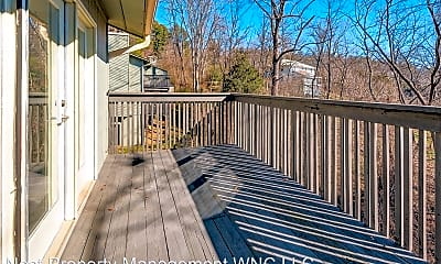 Patio / Deck, 11 Hyannis Dr, 2