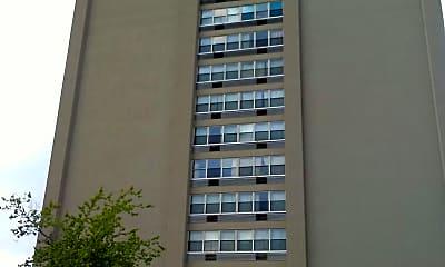 Metrocenter Teachers Apartments, 2