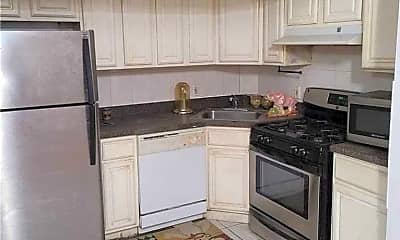 Kitchen, 41-21 77th St 2, 2