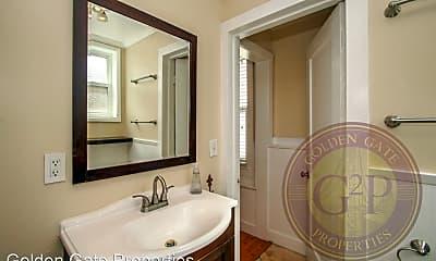 Bathroom, 1143 Rhode Island St, 2