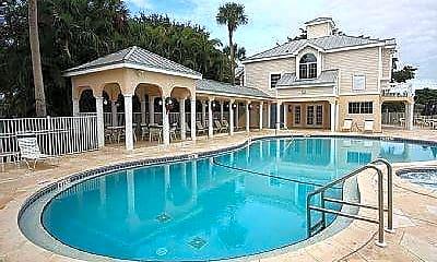 Pool, 7710 Ahoy Ave, 2