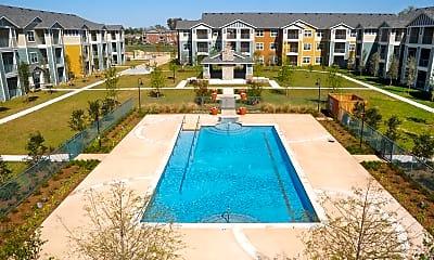 Pool, Mariposa At Ella Boulevard, 0