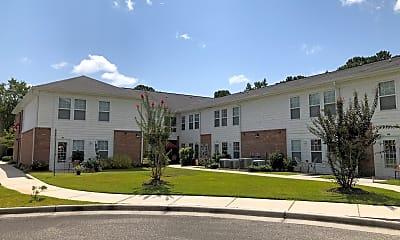 White Oaks Apartments, 0