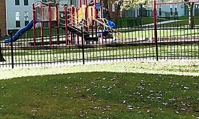 Playground, Whispering Oaks, 1