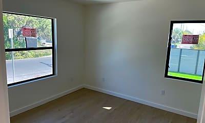 Bedroom, 4843 Forman Ave, 2
