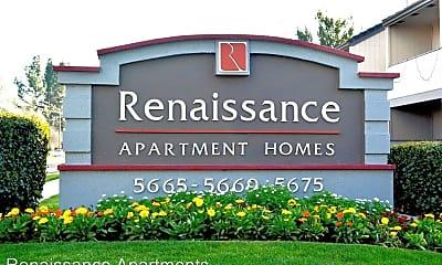 Community Signage, 5669 N Fresno St, 0