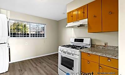 Kitchen, 1379 Harmon Street, B, 0