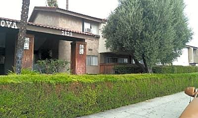 Villa Cordova, 2