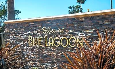 Community Signage, 79 Blue Lagoon, 2