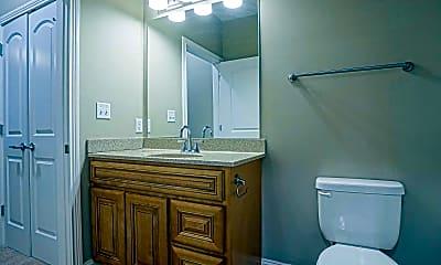 Bathroom, Mount Victor Olde Towne, 2