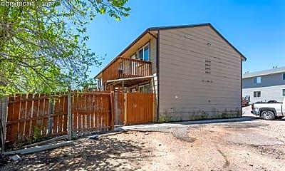 Building, 6847 Western Pl, 0