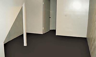 Bedroom, 613 W Healey St, 1