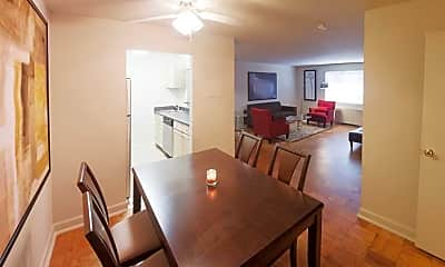 New Brookside Apartments, 2