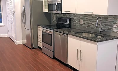 Kitchen, 657 N 11th St, 0