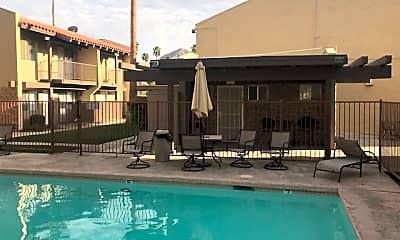 Pool, 51020 Eisenhower, 1