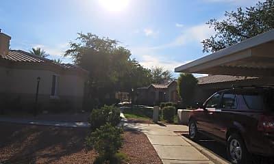 The Montecito Senior Livin, 2