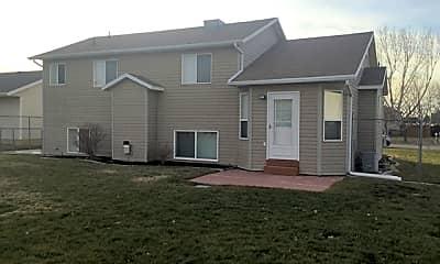 Building, 2056 N 850 W, 2