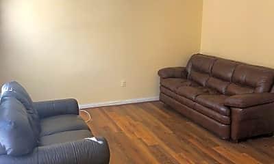 Living Room, 24 Ashinghurst Rd, 1